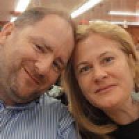 Anne y Michael Spalter
