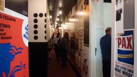 Room Art Fair, 2012. Foto: Camilayelarte