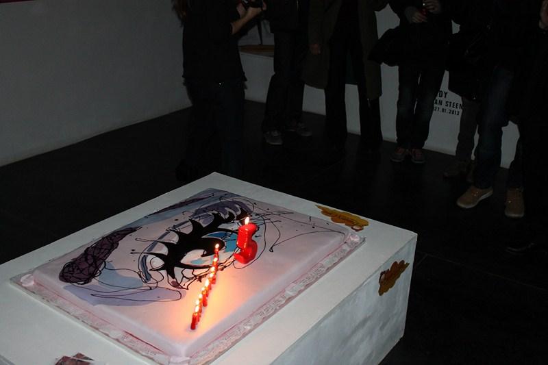 quinto aniversario artevistas