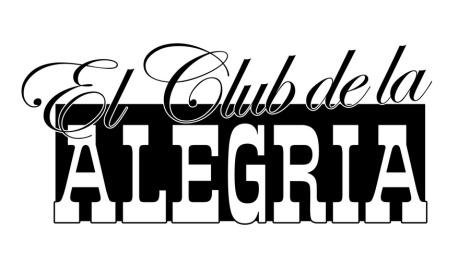 Logo Club de la Alegría