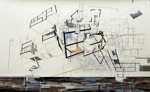 Serie Cartografías del abandono nº3