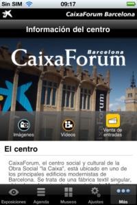 Caizaforum app
