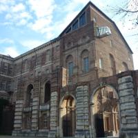 Castello di Rivoli, más allá del muro
