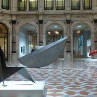 De galerías por... Milán