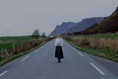 """Mariell Amélie, """"Finding home #2"""" (2011)"""