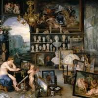 Coleccionismo de arte en España
