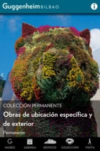 Guggenheim Bilbao App