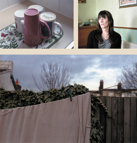 "Patricia Karallis, ""On the cusp"" (2012)"