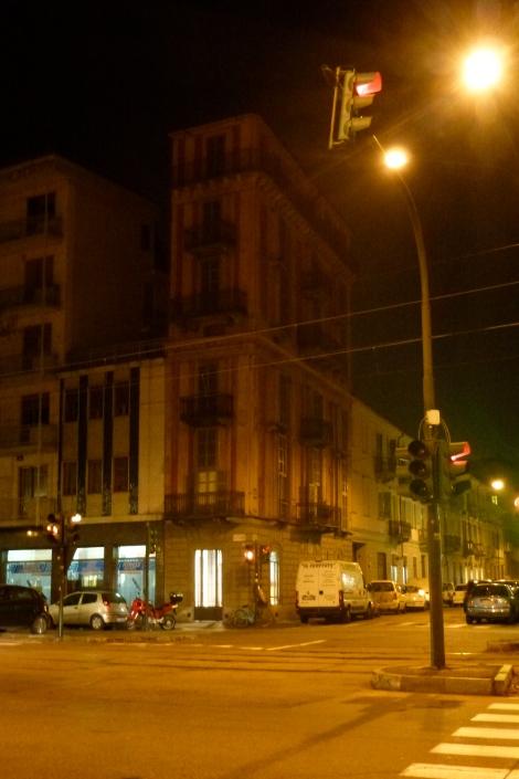 La Fetta di Polenta. Torino, 2013. Foto: Camilayelarte