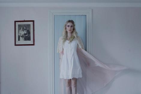 Mariell Amélie - she had just left for heaven 2