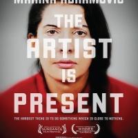 La imponente presencia de Marina Abramović