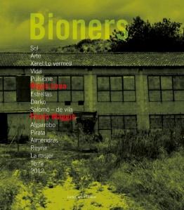 Bioners Portada