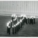 Ñañigo Burial, 1976