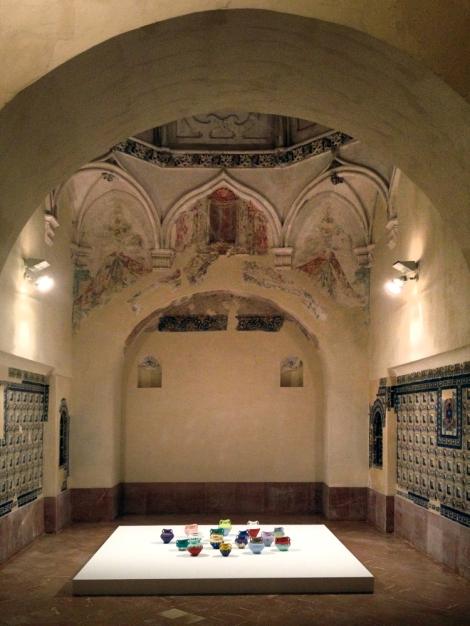 Colored Vases, 2008. Colección Helga de Alvear. Foto: Ars Operandi