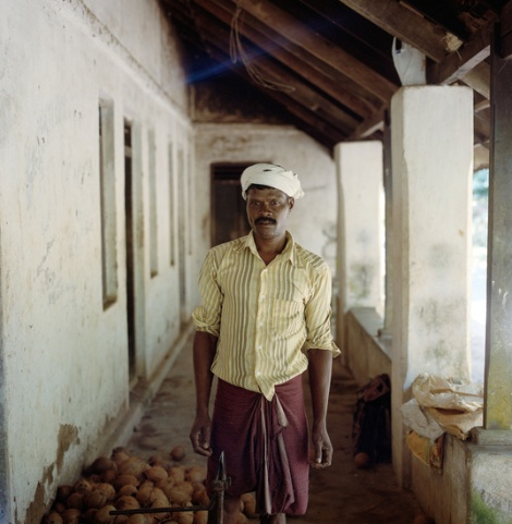 "Nick Scaife, ""A quick trip from Mumbai to Kerala"" (2010)"