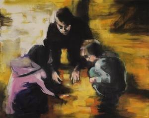 Paolo Maggis - The Treasure (2011)