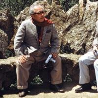 Cuando el arte se explica por sí mismo: Antoni Gaudí y Hiroshi Teshigahara